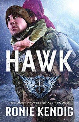 Hawk -Ronie Kendig