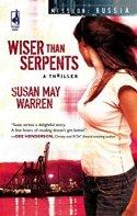 Wiser Than Serpents -Susan May Warren