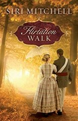 Flirtation Walk -Siri Mitchell