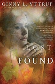 Lost and Found -Yttrup