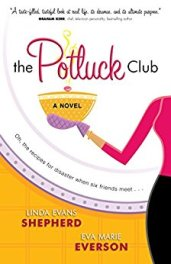 The Potluck Club -Shepherd & Evans