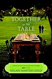 Together at the Table -Hillary Manton Lodge