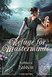 Reguge for Masterminds -Kathleen Baldwin