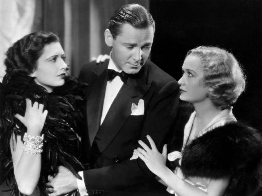 Trouble in Paradise -It Takes a Thief Blogathon