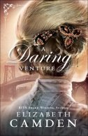 A Daring Venture -Elizabeth Camden