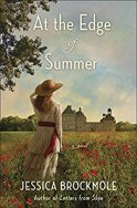 At the Edge of Summer -Jessica Brockmole