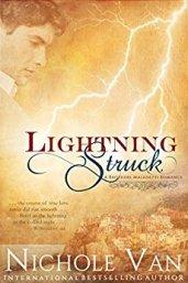 Lightning Struck -Nichole Van
