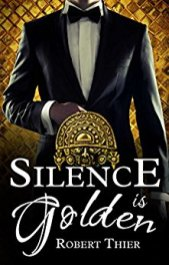 Silence is Golden -Thier