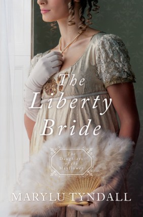 The Liberty Bride -Tyndall