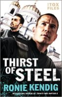 Thirst of Steel -Kendig