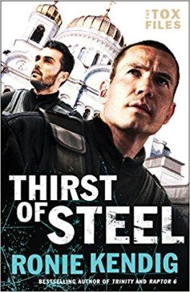 Thirst of Steel -Kendig