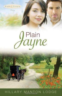 Plain Jayne -Lodge