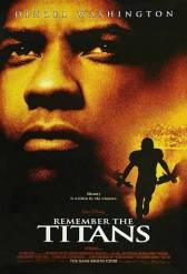 Remember the Titans edit