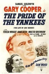 The Pride of the Yankees edit