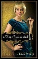 A Hope Undaunted -Lessman