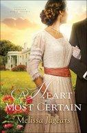A Heart Most Certain -Jagears