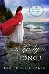 A Lady's Honor -Eakes