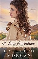 A Love Forbidden -Kathleen Morgan