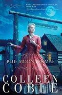 Blue Moon Promise -Coble