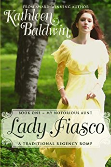 Lady Fiasco -Baldwin