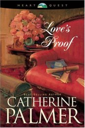 Love's Proof -Palmer