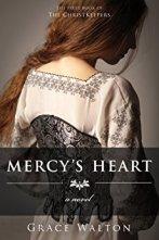 Mercy's Heart -Grace WAlton