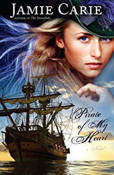 Pirate of My Heart -Carie