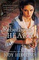 Rebellious Heart -Hedlund