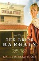 The Bride Bargain -Hake
