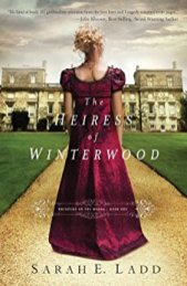 The Heiress of Winterwood -Ladd