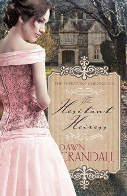 The Hesitant Heiress -Crandall