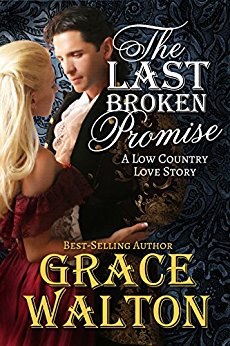 The Last Broken Promise -Walton