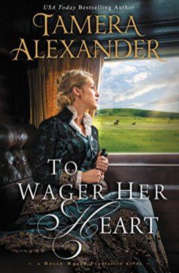 To Wager Her Heart -Alexander