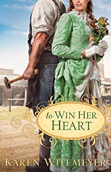 To Win Her Heart -Witemeyer