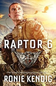 Raptor 6 -Kendig