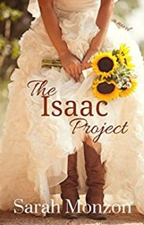 The Isaac Project -Monzon