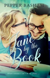 Jane by the Book -Basham
