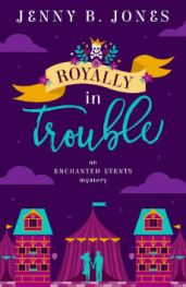 Royally in Trouble -Jones