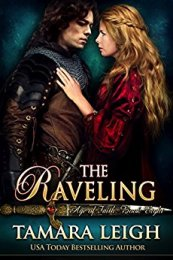 The Raveling -Leigh