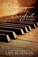 Running Barefoot -Harmon