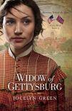Widow of Gettysburg -Green