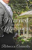 Married to a Marquess -Connolly