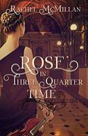 Rose in Three Quarter Time -McMillan