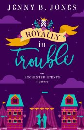 Royally in Trouble -Jones