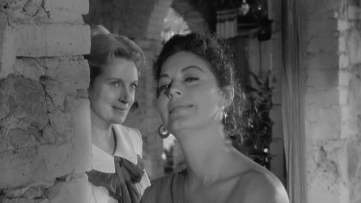 Deborah Kerr & Ava Gardner