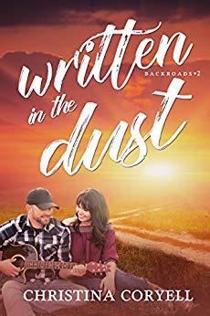 Written in the Dust -Coryell