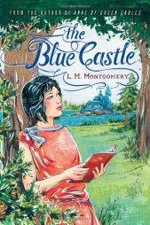 The Blue Castle -Montgomery