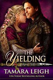 The Yielding -Leigh