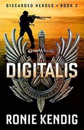 Digitalis -Kendig