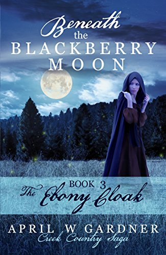 The Ebony Cloak -Gardner